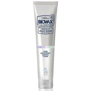 Biovax Glamour Diamond Oleo